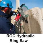 Hycon Ring Saw