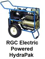 RGC Electric HydraPak