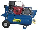 1 HP - 18 HP Portable Air Compressors