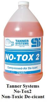 Tanner No-Tox One Gallon