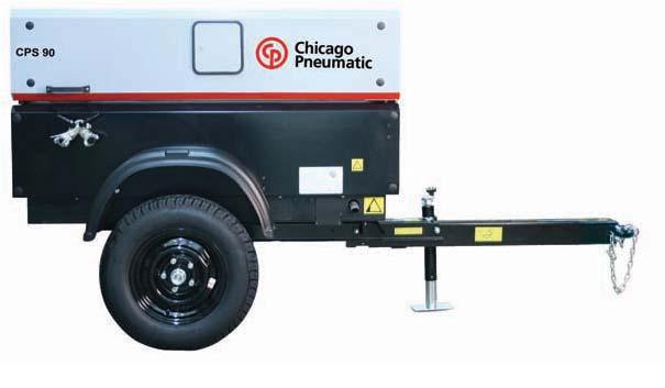 chicago pneumatic air compressor manual