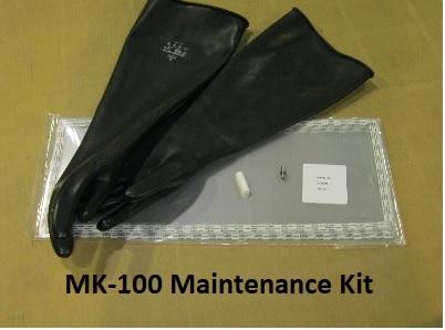 Cyclone MK-100 Maintenance Kit