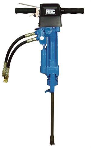 Rgc Model Hydrd Hydraulic Rock Drill